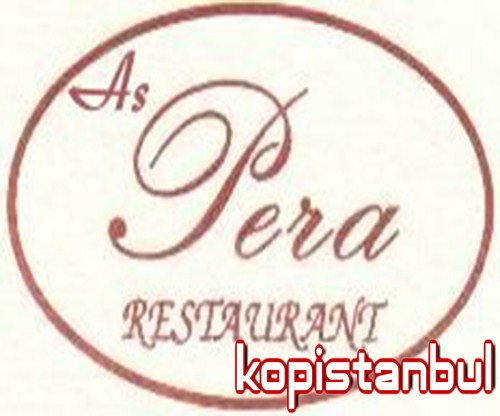 As Pera Restaurant