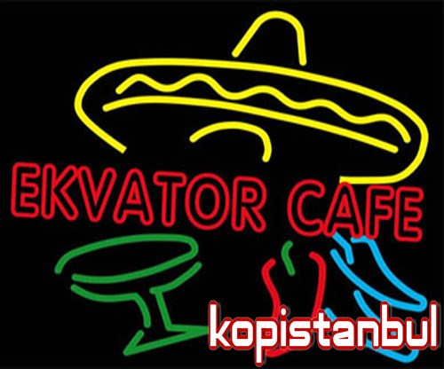 Ekvator Bar ve Cafe
